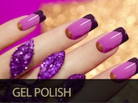 GEL POLISH BOX