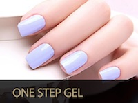ONE STEP GEL BOX